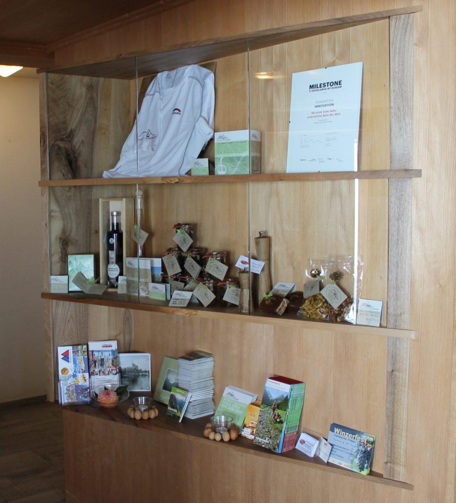 Möbel für den Innenausbau von Holz-Werke.ch in Kirchberg SG