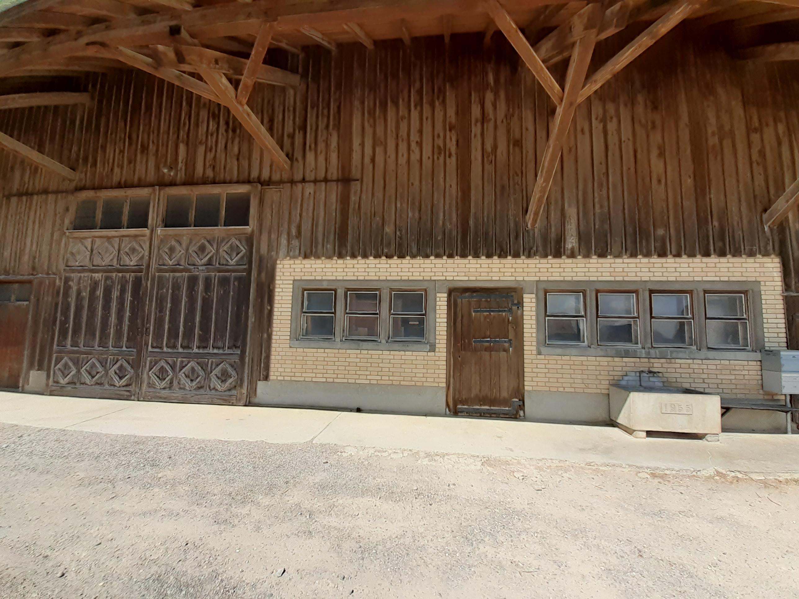 Die Zimmerei Holz-Werke.ch in Kirchberg SG führt Holzbau-Arbeiten in der Region Wil und Toggenburg asu.